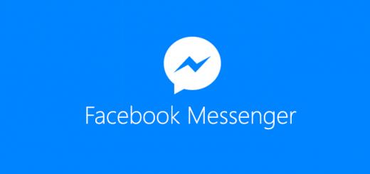 Facebook Messenger Messaging App