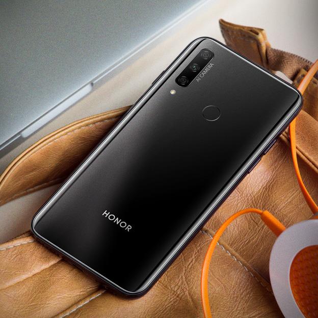 Honor 9x smartphone image