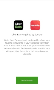 uber eats acquired by zomato